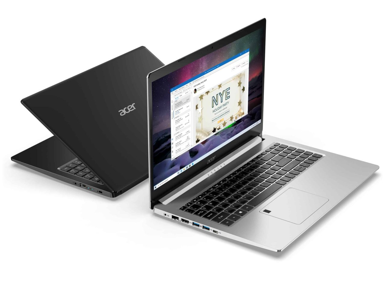 Acer Announced New Aspire 5 and Aspire 7 Laptops Powered by AMD Ryzen 5000 Series The Powerful balance in Slim Design