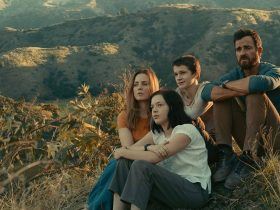 """Apple TV+ new drama series """"The Mosquito Coast"""" will debut globally on April 30"""