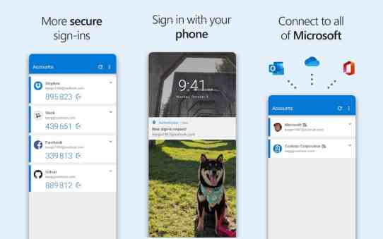 Microsoft Roll Out Autofill Passwords to Across Devices