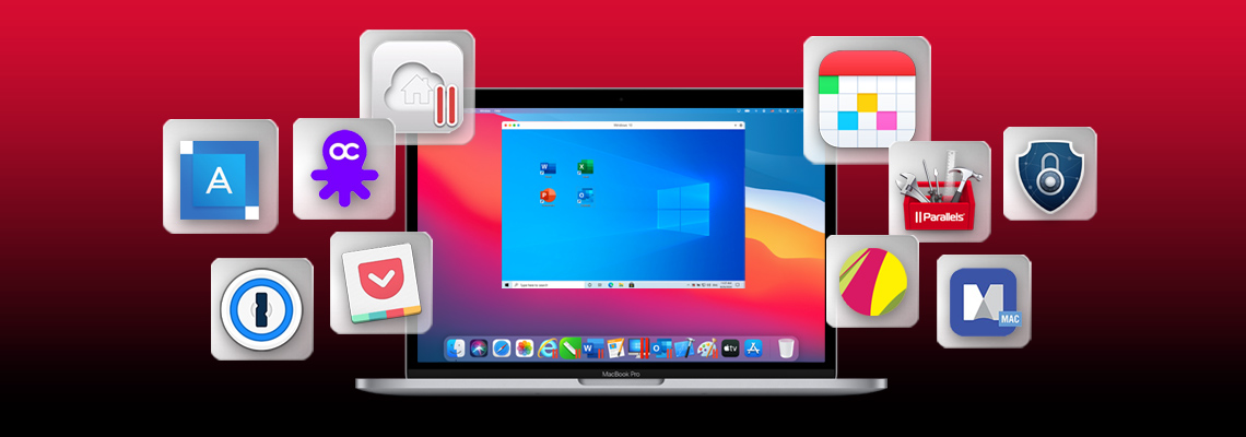 Parallels offer 10 FREE premium apps worth $712 value [Exclusive Deal]