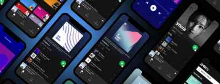 Spotify Now Available in South Korea