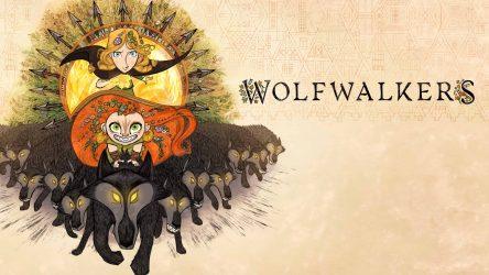 """Apple Original Films """"Wolfwalkers"""" has earned 10 Annie Award nominations"""