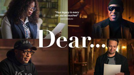 "Apple TV+ announced a second season renewal for ""Dear…"""