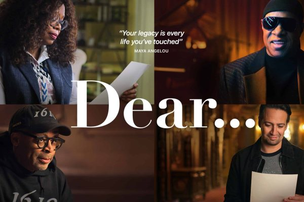 "Apple TV+ announced a second season renewal for ""Dear…"""