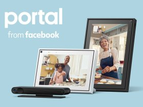 Save up to $50 on Facebook Portal devices