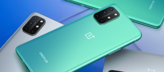 Save £150 On OnePlus 8T and £50 On OnePlus Nord