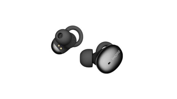 1MORE Stylish True Wireless In-Ear Headphones - Black ($30 off)