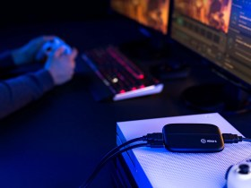 Elgato Game Capture HD60 S Now 41% Off for Limited Time