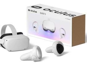 Oculus Quest 2 256GB price slash by 48%