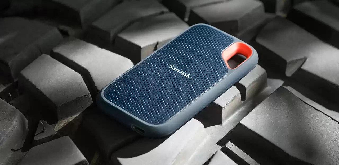 SanDisk Extreme Portable SSD 1TB Now Low As $139.99