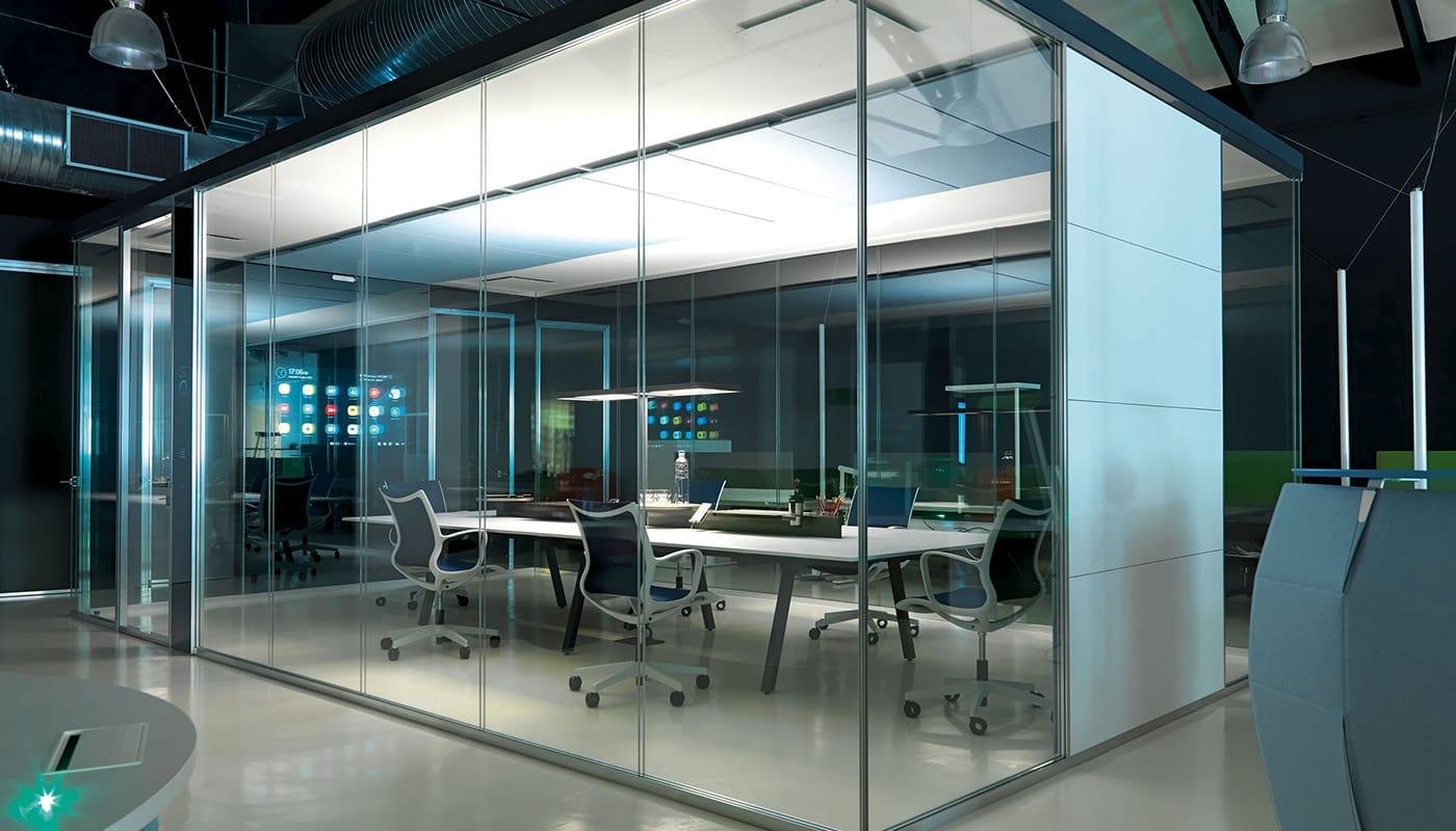 Meeting Room  Arredo Ufficio  IVM Office  Mobili Ufficio