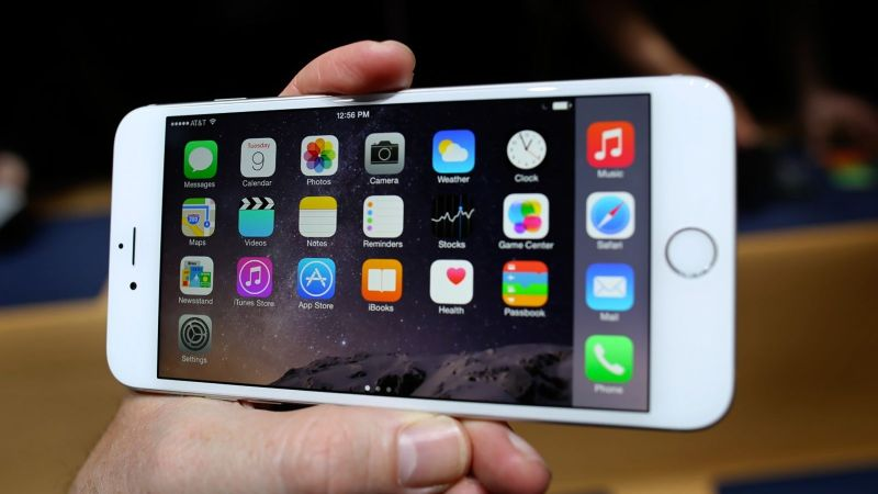 iPhone 6 Plus review