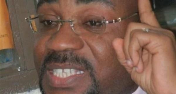 ARRESTATION DU PDT DE LA J.PDCI : M. OUATTARA ET LE RHDP SERONT RESPONSABLES DU DÉSORDRE EN CI ! (Dr Boga Sako, Pdt Fidhop)