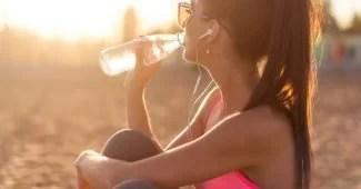 Astuces : 6 boissons naturelles qui contribuent à ralentir l'apparition de la graisse abdominale
