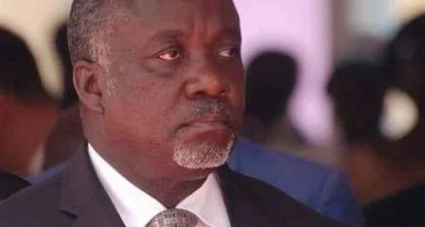 Belgique : Le Président Laurent Gbagbo pleure la mort de son Ministre Attey Philippe