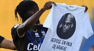 Côte d'Ivoire : Gervihno fait un don aux enfants d'Arafat DJ