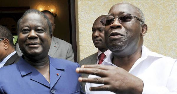 Après le Giga Meeting du 14 Septembre 2019 au Parc des sports : Les Présidents Gbagbo et Bédié remercient les ivoiriens