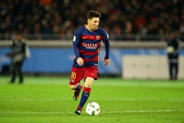 OM – Clash : «T'es vraiment petit, minuscule», Alvaro Gonzalez raconte son embrouille avec Messi !