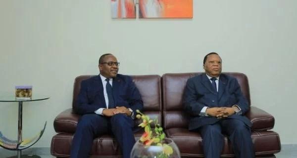 Passation de charges à la CEI : Ce que COULIBALY-KUIBIERT Ibrahime et Youssouf Bakayoko se sont dit