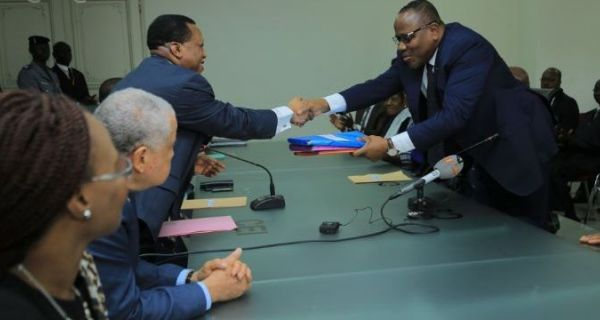 Passation des charges à la CEI: La dernière déclaration de Youssouf Bakayoko en quittant la CEI
