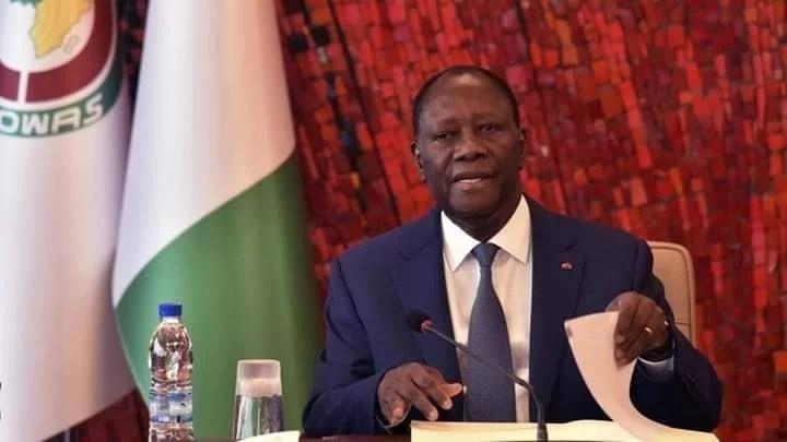 URGENT:CORONAVIRUS EN  COTE D'IVOIRE -Adresse du Chef de l'État ivoirien :8 mesures déclarées par le Président de la République Alassane Ouattara