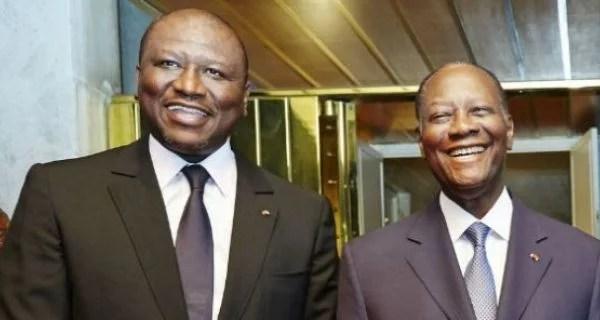Côte d'Ivoire/ Tout est mélangé au RHDP: Ouattara veut nommer Hambak 1er ministre, mais Gon préfère photocopie!