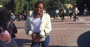 Makosso : après la divulgation de sa note vocale adressée à sa cousine, la fille du Général CAMILLE MAKOSSO pique une crise et est en observation médicale.