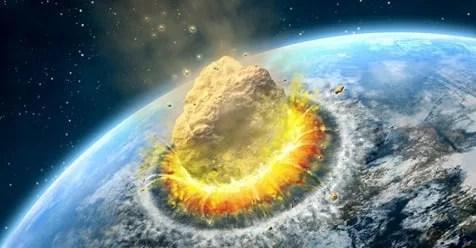 La fin du monde prevu pour le 29 avril 2020