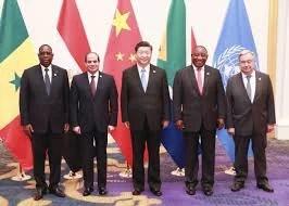 L'EUROPE APPELLE LA CHINE, ELLE AUSSI, À ANNULER DES DETTES AFRICAINES
