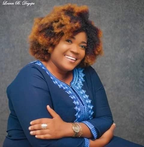 Bénin/harcèlement à l'ORTB : après Angela KPEIDJA, Priscile KPOGBEME dénonce aussi