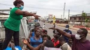 Coronavirus: le Ghana passe la barre des 24 000 cas