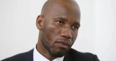 FIF: Après le rejet de sa candidature, ce qui attend Didier Drogba