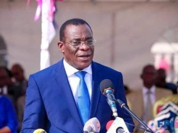 Communiqué des partis et groupements politiques de l'opposition ivoirienne relatif à la situation socio-politique après le 31 Octobre 2020.