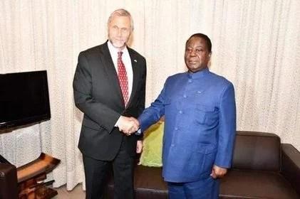 Côte d'Ivoire: première victoire du Conseil National de Transition