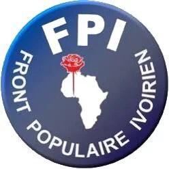 DECLARATION DU FRONT POPULAIRE IVOIRIEN RELATIVE AU SIEGE DES DOMICILES DES RESPONSABLES DE L'OPPOSITION PAR LA GENDARMERIE ET LA POLICE NATIONALE