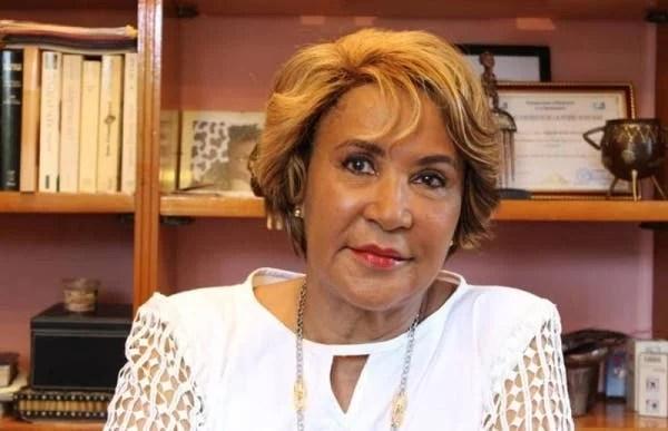 Danièle Boni Claverie exige la libération des leaders de l'Opposition