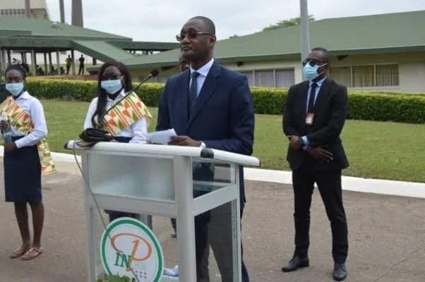 Tout sur l'attaque du cortège de Moussa Sanogo, ministre ivoirien du budget ce 1er novembre 2020