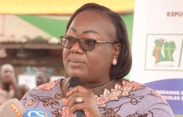 Accès aux toilettes/Anne Ouloto : « L'Ivoirien émergent ne doit pas faire »caca» dans la nature»