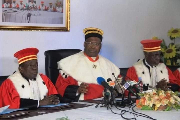 Résultats de la présidentielle ivoirienne 2020 : le verdict du Conseil Constitutionnel connu ce lundi
