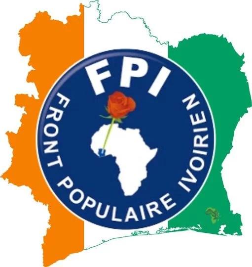 COMMUNIQUE DE PRESSE DU FRONT POPULAIRE IVOIRIEN