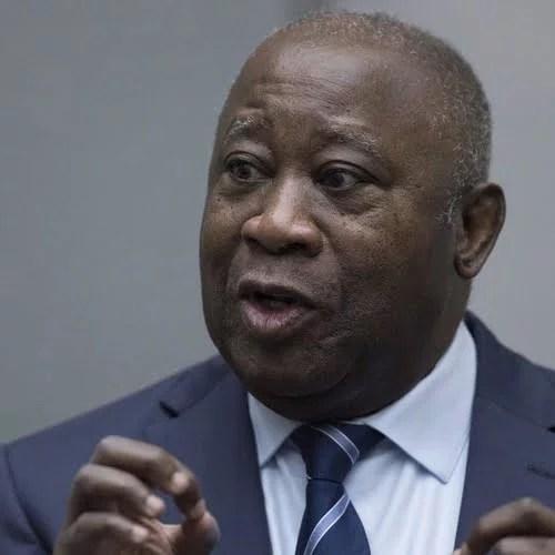 Soro, Affi, Guikahué: Gbagbo appelle à la libération ainsi qu'au retour sécurisé des exilés en Côte d'Ivoire