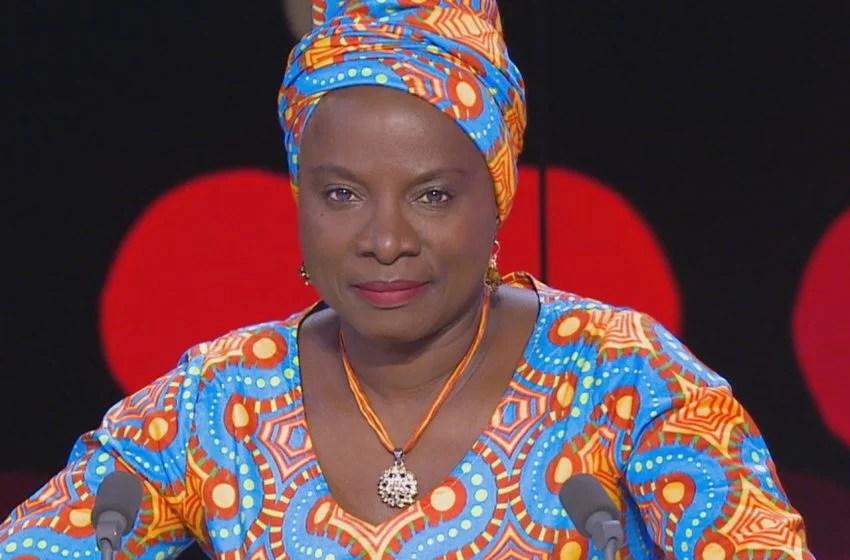 Angélique Kidjo s'en prend aux dictateurs