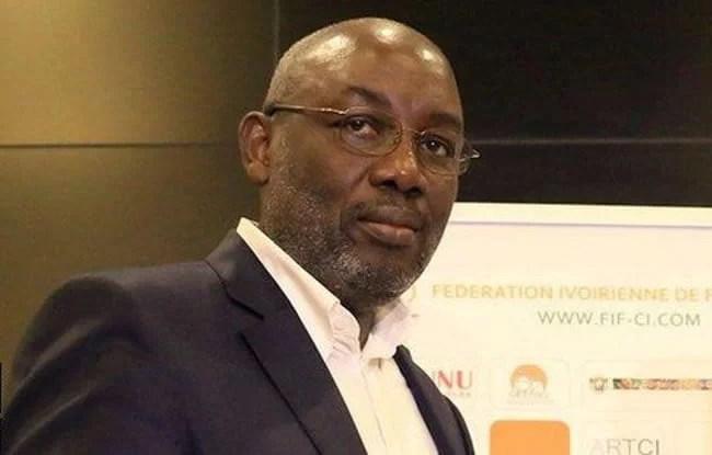 FIF: le remplaçant de Sidy Diallo connu