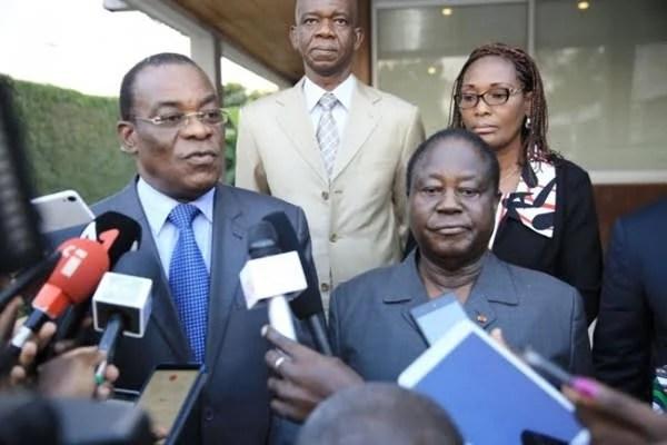 Ce que prépare l'opposition ivoirienne pour les législatives