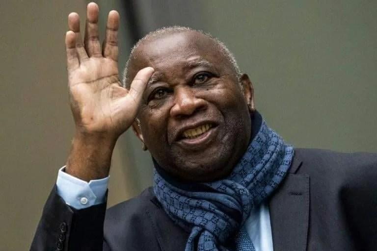 Retour de Gabgbo: Des agents de sécurité de la CPI à Abidjan aux côtés du président Laurent Gbagbo