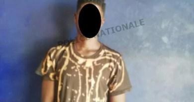 Cote d'ivoire: Le conducteur tueur, arrêté