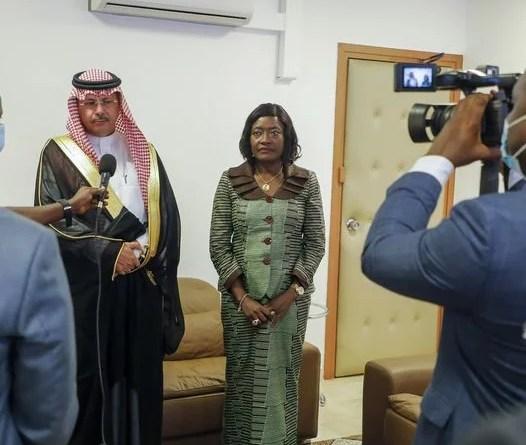 Arabe en Côte d'Ivoire