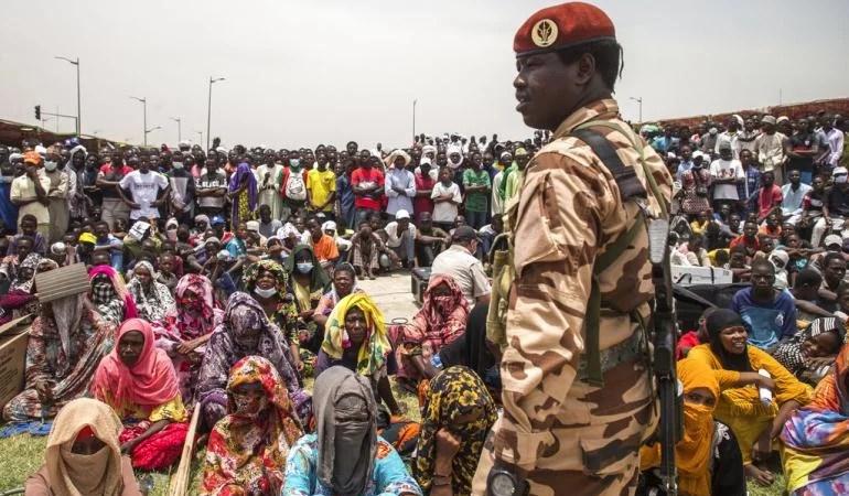 Tchad: Triste fin pour les combattants du FACT