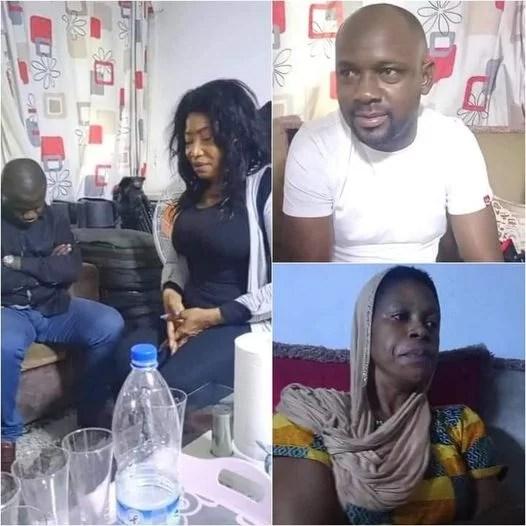 Décès de la grande actrice Angeline Nadié: Akissi Delta Brise le silence