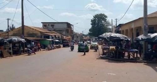 Côte d'Ivoire: Un jeune Guinéens tue sa copine élève en classe de 3ème